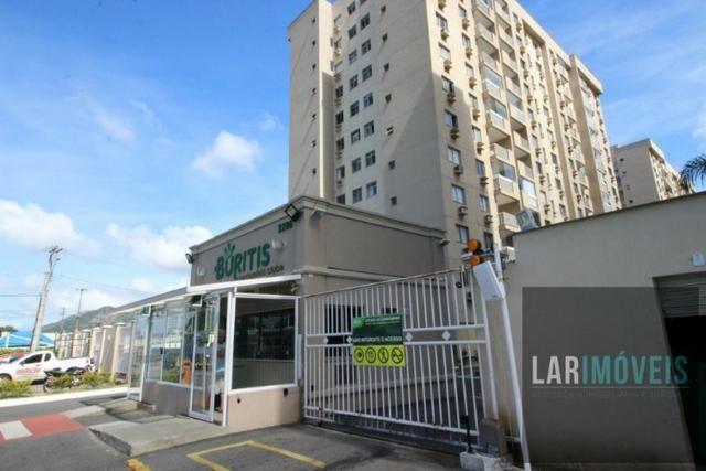 Apartamento 3 quartos/suíte, sol da manhã, lazer completo, Colina de Laranjeiras na Serra