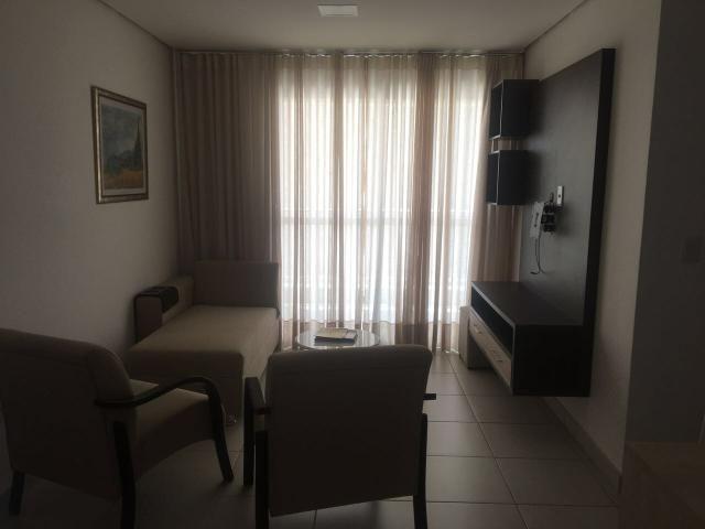 Unique 2 quartos , mobiliado