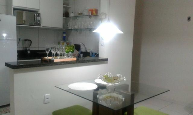 Excelente apartamento - Serrambi III
