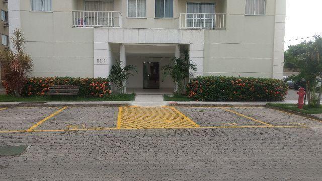 Apartamento 3 Quartos (1 Suíte), Em São Geraldo, Cariacica - Negociação direto com o Dono