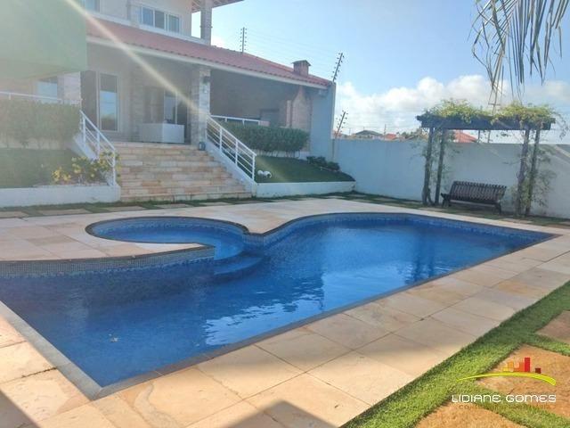Casa na Praia 5 Quartos em Porto das Dunas, Fortaleza