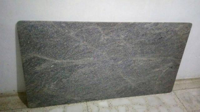 Pedra de mesa de mármore granito