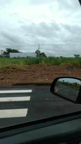 Oportunidade, vd terreno S. J. Rio Preto /SP