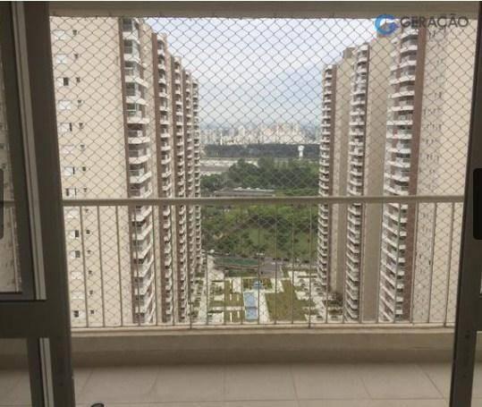 Apartamento residencial à venda, jardim das indústrias, são josé dos campos - ap10508.