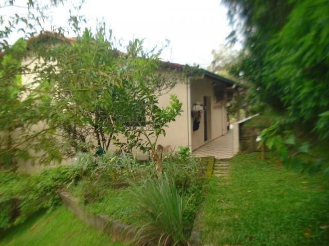 Chácara com 3 dormitórios à venda, 3950 m² por r$ 852.000,00 - condomínio lagoinha - jacar - Foto 11