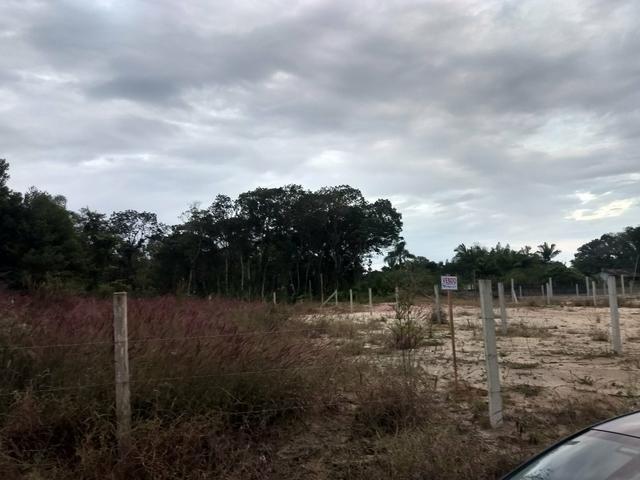 Terreno em vila da gloria sfs