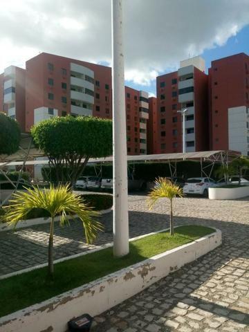Alugo Apartamento no Neo Ville Mossoro