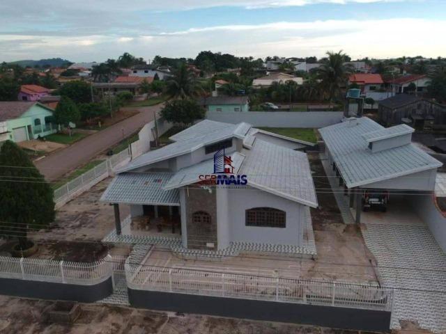 Excelente casa à venda em Nova Brasilândia D`Oeste /RO - Foto 5