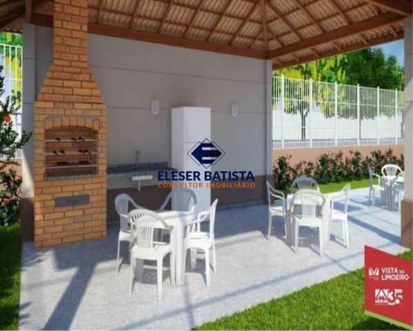 Apartamento à venda com 3 dormitórios em Condomínio vista limoeiro, Serra cod:AP00071 - Foto 14