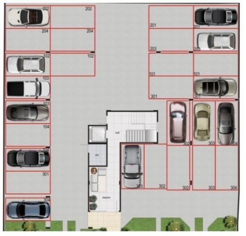 Apartamento 03 quartos com suite no bairro planalto. - Foto 5