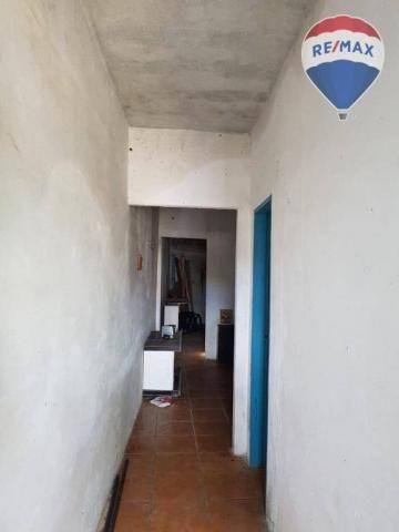Duas casas no preço de uma à venda por r$ 85.000 - maleitas - paracuru/ce - Foto 11