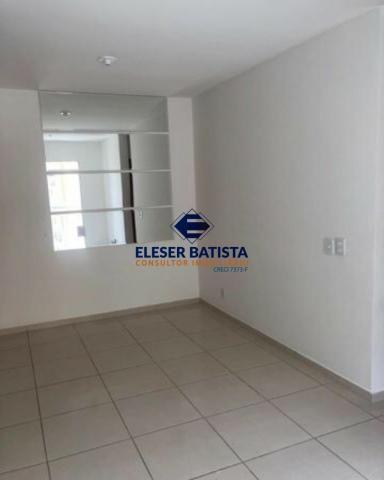 Apartamento à venda com 2 dormitórios em Via sol, Serra cod:AP00042 - Foto 10