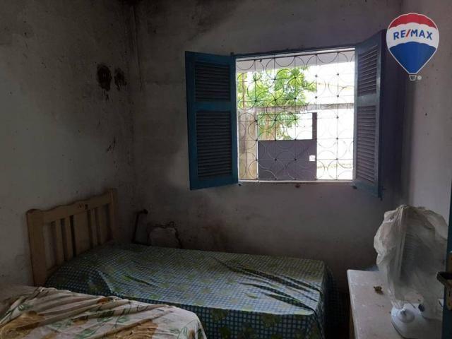 Duas casas no preço de uma à venda por r$ 85.000 - maleitas - paracuru/ce - Foto 14