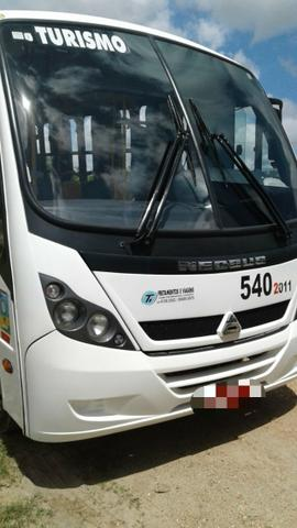 Micro onibus em perfeito estado - Foto 9