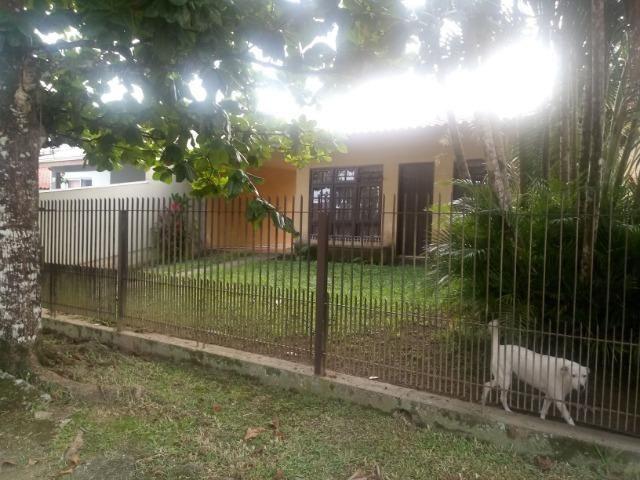 Casa - Vila Santo Antônio - Morretes - Foto 2