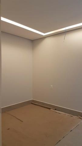 Vicente Pires! Lindissima casa de 3 Suítes, Piscina e Churrasqueira em condominio fechado! - Foto 6