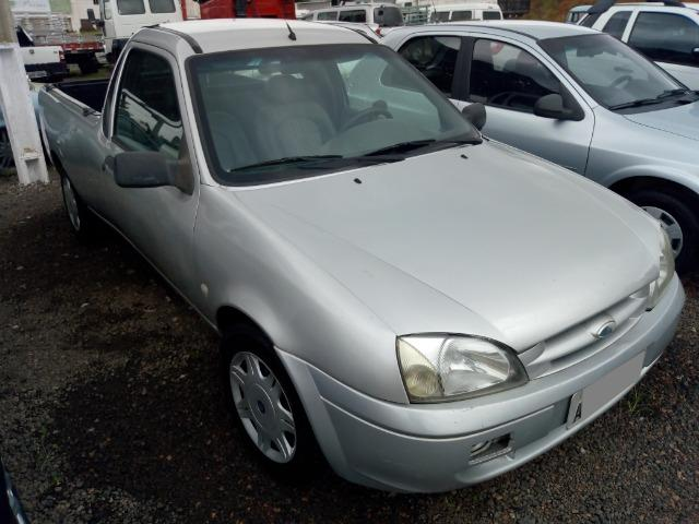 Ford Courier 1.6 - Foto 3