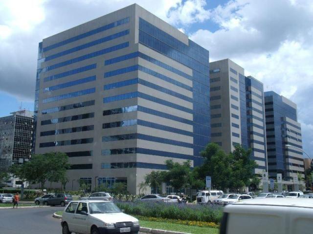 Prédio para alugar, 800 m² por R$ 60.000 Quadra Scs Quadra 9 - Asa Sul - Brasília/DF