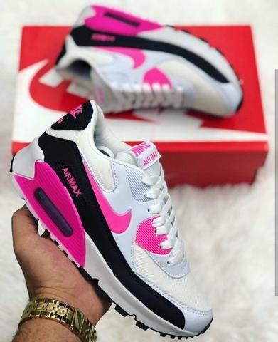 a63a8e793bd Nike air max feminino - Roupas e calçados - Chácara N Senhora ...