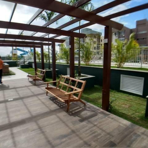 Apartamento, Praça da Luz, 54 m2, 2 vagas, melhor posição - Foto 8