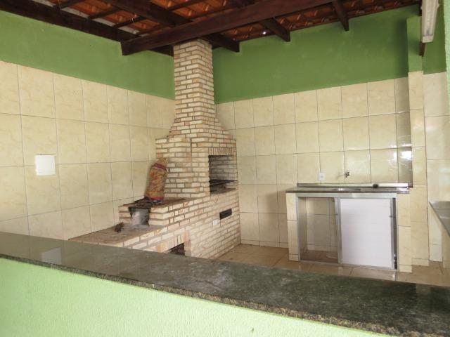 Casa a venda no Condomínio Morada da Serra / 03 Quartos / Setor de Mansões / Churrasqueira - Foto 14