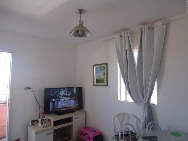 Dois quartos 1wc cozinha ampla. sala, área de serviço, nasc.há 3min do td dia e da max pão - Foto 5