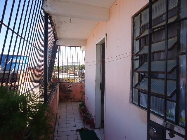 Dois quartos 1wc cozinha ampla. sala, área de serviço, nasc.há 3min do td dia e da max pão - Foto 4
