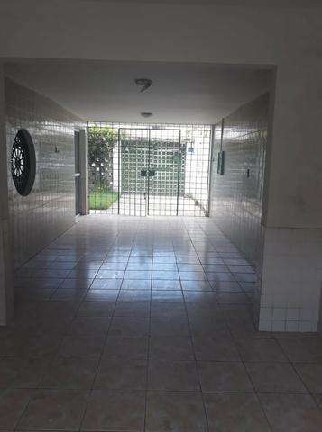Belíssima Casa Duplex Reformada 3 Qtos/ 3 Vagas/ a 5 Minutos De Boa Viagem No Ipsep