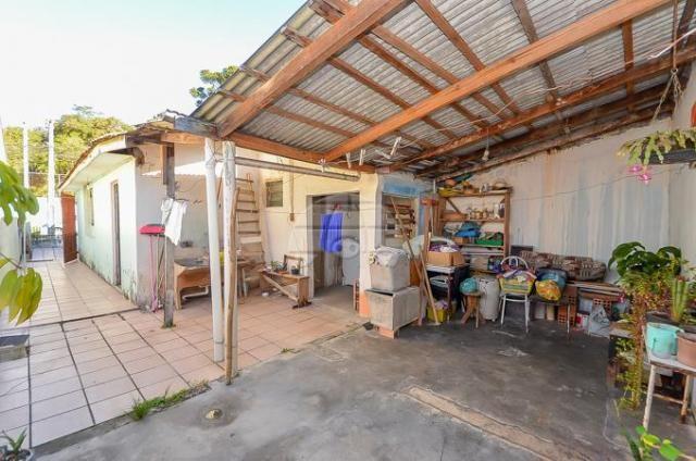 Casa à venda com 3 dormitórios em Cidade industrial, Curitiba cod:154085 - Foto 13