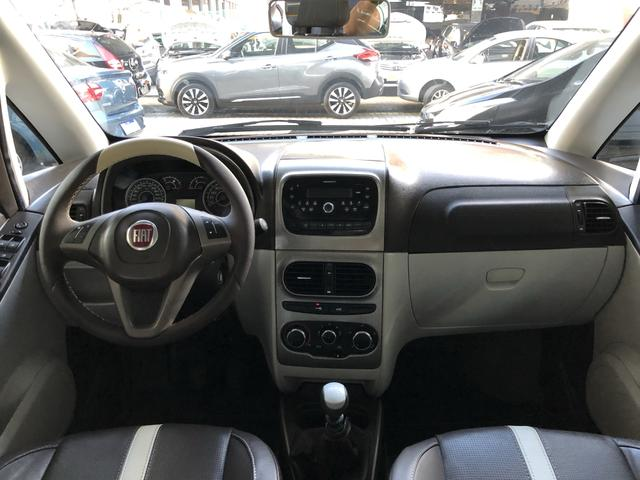 Fiat idea sublime 1.6 2015 - Foto 9