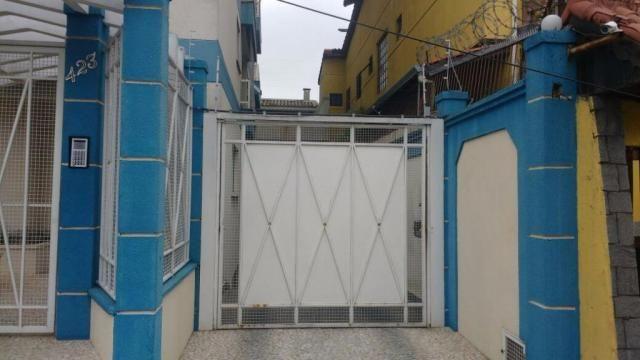 Apartamento à venda com 2 dormitórios em Jardim santa mena, Guarulhos cod:AP1023 - Foto 3