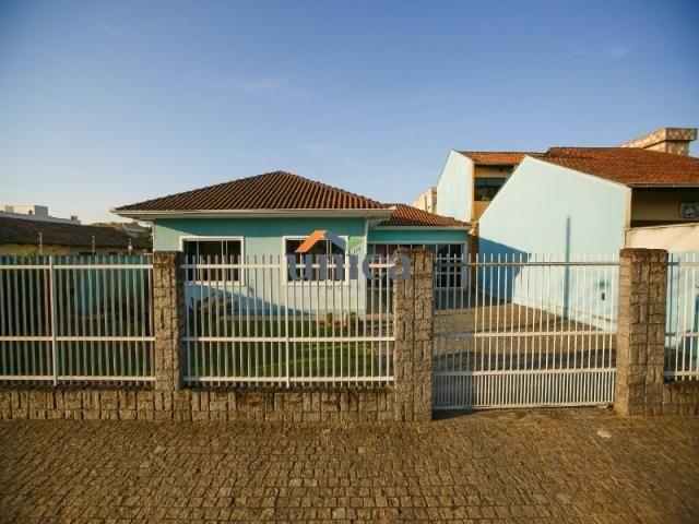 Casa à venda com 3 dormitórios em Comasa, Joinville cod:un01126 - Foto 2
