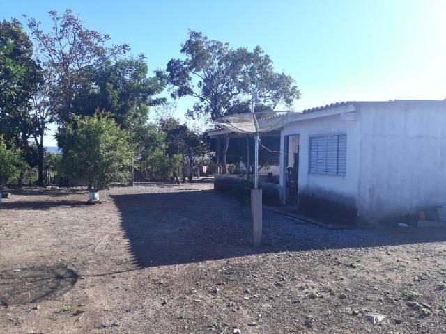 Fazenda com 784,77 hectares entre Jangada e Rosário Oeste - Foto 13