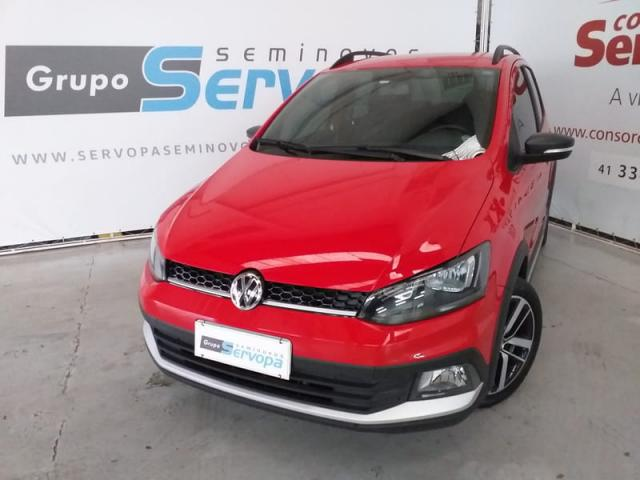 VOLKSWAGEN FOX 1.6 MSI TOTAL FLEX XTREME 4P MANUAL 2018