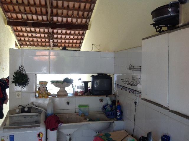 Casa em caldas na laje,piscina,barracao no fundo com divisão,bem localizada Itaguaí. - Foto 8