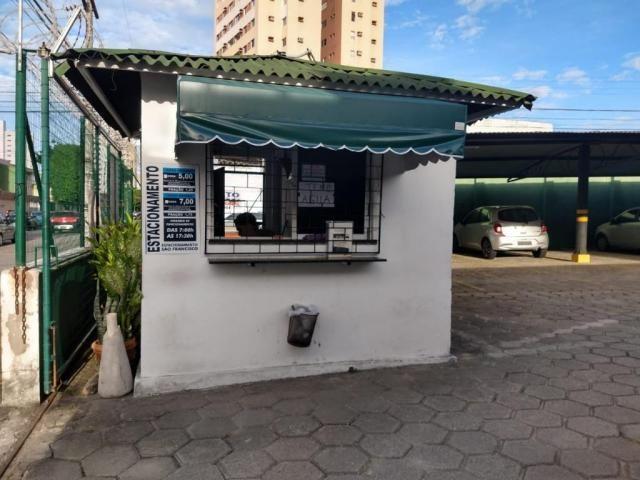 Vendo ponto comercial de esquina na aldeota medindo 640m, r$ 1.700.000,00, hoje funciona u - Foto 10
