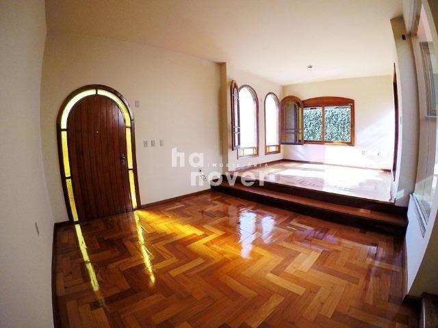 Casa 3 Dorm (2 Suítes), Sacada, Terraço, Pátio, Garagem - Bairro Medianeira - Foto 5