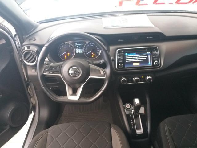 Carro Nissan Kicks - Foto 2