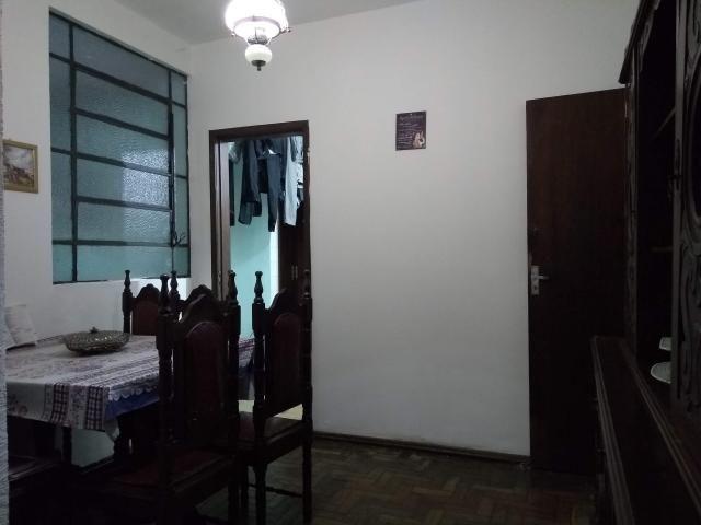 Apartamento 3 quartos à venda, 3 quartos, 1 vaga, grajaú - belo horizonte/mg - Foto 10