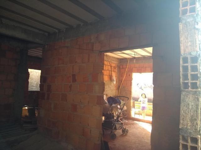 Venda 1 imóvel no Arapoanga com 1 casa de 3 Quartos com Laje e estrutura para outro Pav - Foto 5