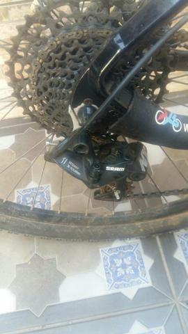 Bicicleta oggi aro 29 - Foto 5
