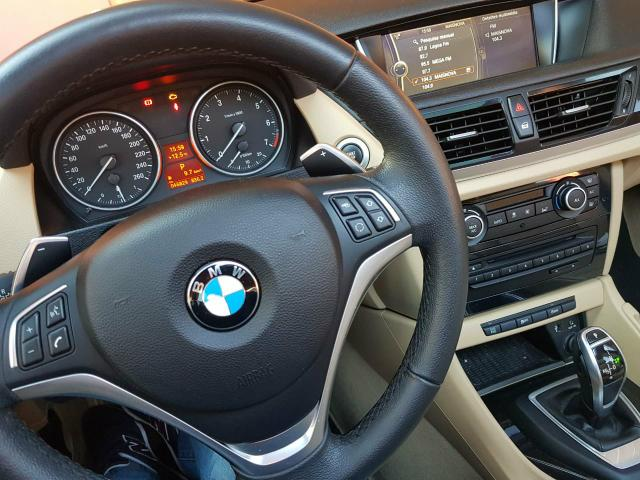 BMW X1 *46.000 km* *interior caramelo* *impecável - Foto 9