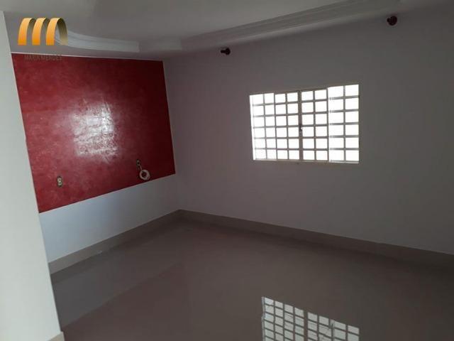 Alugo Casa 03 quartos com suíte master - Anápolis City - Foto 8