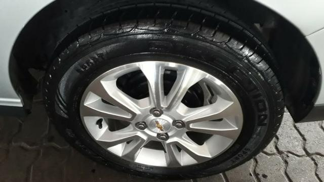 Chevrolet Prisma 1.4 LTZ 2013/2014 mecânico só R$ 38.990,00 - Foto 8