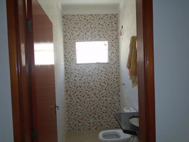 Casa à venda, 3 quartos, 2 vagas, Parque Nova Carioba - Americana/SP - Foto 6