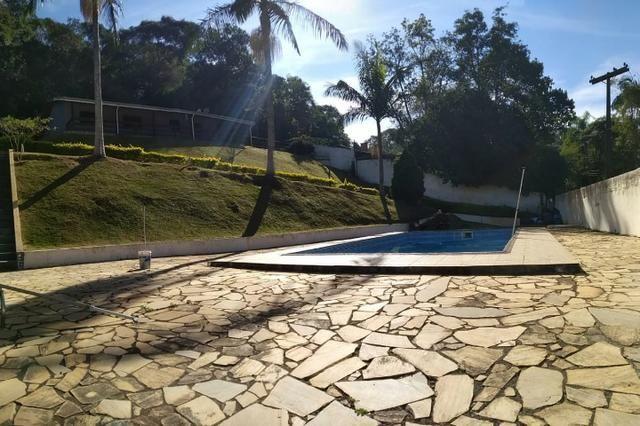 Chácara em Mairiporã -SP, entrada+parcelas direto com dono!!! - Foto 8