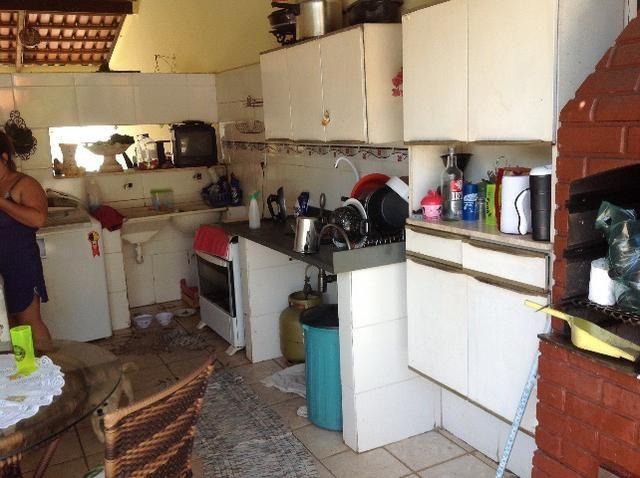 Casa em caldas na laje,piscina,barracao no fundo com divisão,bem localizada Itaguaí. - Foto 16