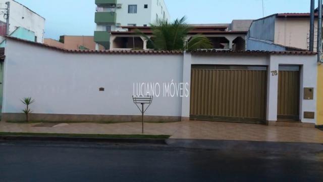 Casa à venda com 4 dormitórios em Maria eugênia, Governador valadares cod:0024 - Foto 2