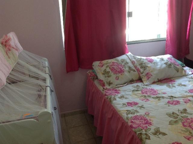 Casa em caldas na laje,piscina,barracao no fundo com divisão,bem localizada Itaguaí. - Foto 10