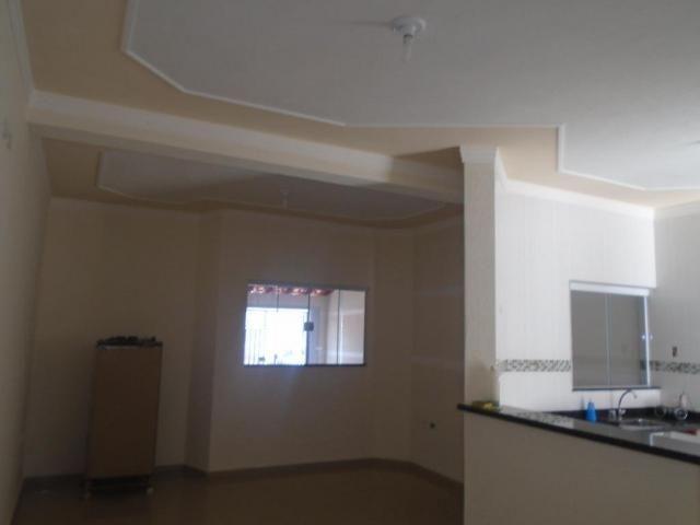 Casa à venda, 3 quartos, 2 vagas, Parque Nova Carioba - Americana/SP - Foto 3